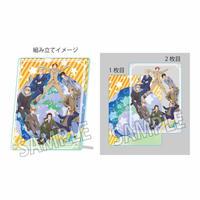 アートパネル ヘタリア World★Stars/キービジュアル