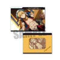 クリアファイル3ポケット/A Fate/Grand Order -絶対魔獣戦線バビロニア-