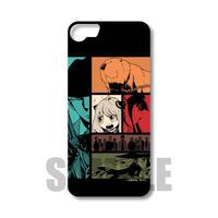 スマートフォンケース SPY×FAMILY/A(iPhone6・6s・7・8・SE用)