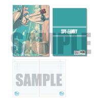 B5ノート SPY×FAMILY/B