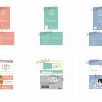 コレクションカード約束のネバーランド