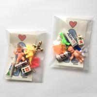 おもちゃピアス福袋 (8個入り)