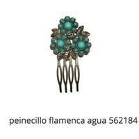 peinecillo flamenca 562184