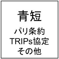 【青短】その他条約2019