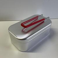 trangia(トランギア)メスティン TR-310 /赤ハンドル