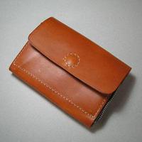 benlly's original / Leather wallet