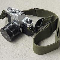 ARMY camera strap +