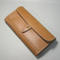benlly's original / Leather wallet2 / long