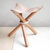 Sansa Chair / サンサチェア(ヌメ革)