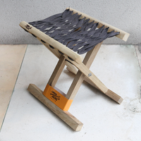 LUMBER JACK / FOLDING CHAIR