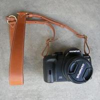 Leather camera strap 2