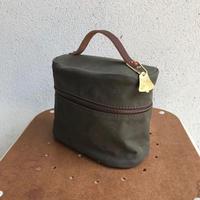 coffee nodate bag  (オリジナルコーヒー野点バッグ)ショート