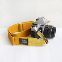 ateliers PENELOPE × benlly's & job / Camera Strap