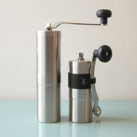 PORLEX Coffee Mill II / standerd & mini size
