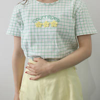 【courreges】Tee