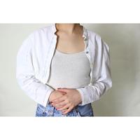 EUR vintage heart race blouse