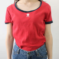 【maryquant】tee