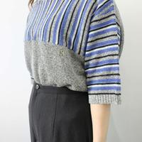 mulchborder knit tops