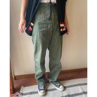 80s military pants