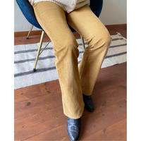 made in FRANCE agnes b. corduroy pants