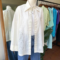 embroidery dress  shirt