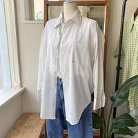60s arrow poly  shirt