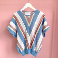 mulchborder summer knit