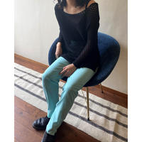 cobalt blue color pants