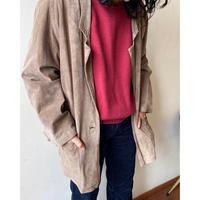 suède jacket