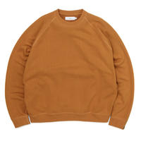 "Graphpaper MEN ""LOOPWHEELER"" for Graphpaper Raglan Sweat 4colors"