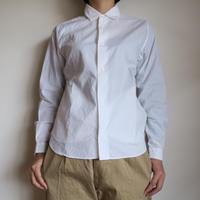 YAECA WOMEN コンフォートシャツ RELAX 2colors 68102 68103