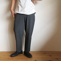 YAECA CONTEMPO MEN 2WAY PANTS WIDE TAPERED 2colors 59605