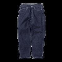 Graphpaper MEN Denim Five Pocket Pants INDIGO