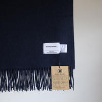 THE INOUE BROTHERS ... Large Brushed Stole 4colors