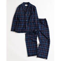 "NOWHAW ""day"" pajama TARTAN CHECK"