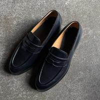 forme  Loafer fl-111 BLACK