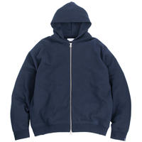 "Graphpaper MEN ""LOOPWHEELER"" for Graphpaper Zip Parka 2colors"