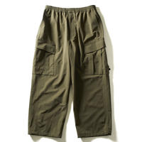 DAIWA  PIER 39 Loose Stretch 6P Mil Pants 2colors BP-35021W