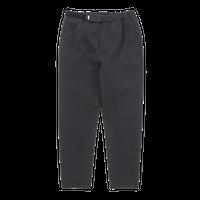 Graphpaper MEN Compact Ponte Slim Chef Pants 2colors GM203-40041B