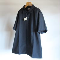 YAECA MEN 60/40 Cloth Shirts S/S 2colors 19140