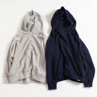 """NOWHAW """"sleep"""" parka 2colors"""