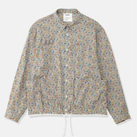 DIGAWEL Shirt Blouson /fabric by LIBERTY 2colors