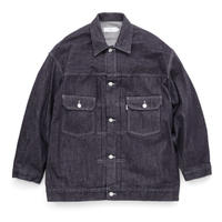 Graphpaper MEN Colorfast Denim Blouson INDIGO