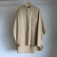 RAKINES Metis Twill Pullover Shirt 2colors