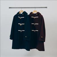 DIGAWEL Duffle Coat 2colors DWUB014