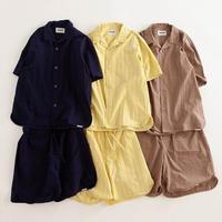 NOWHAW health land pajama 3colors