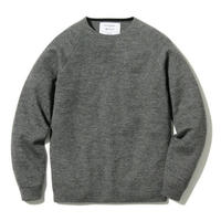 Snow Peak × The Inoue Brothers ... Crew Neck Base Layer 3colors