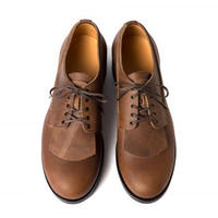 forme MEN Rainy Low cut BROWN