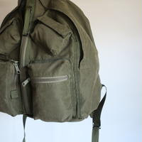 DIGAWEL POCKET DAY PACK KHAKI