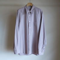 RAKINES Trinity chambray cloth  /  R-Shirt 2colors